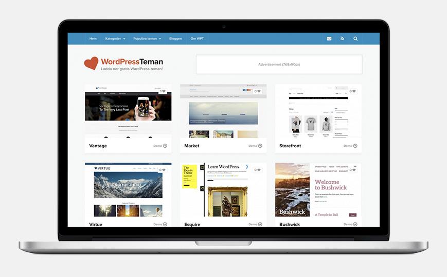 WordPressTeman.com får nytt liv